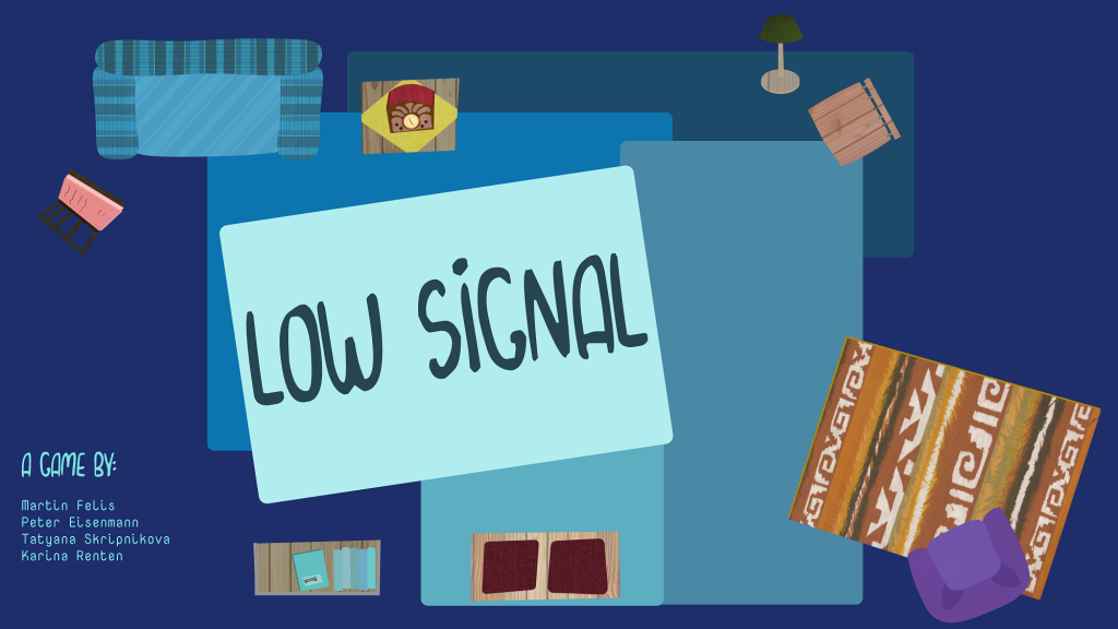 Low Signal